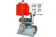 IY-618A Top Type - Hot Welding Glue Cementing Machine