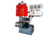 IY-506 Hot Welding Glue Double Side Cementing Machine